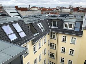Bauvorhaben in Berlin-Wilmersdorf